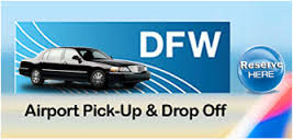 dfw taxi service